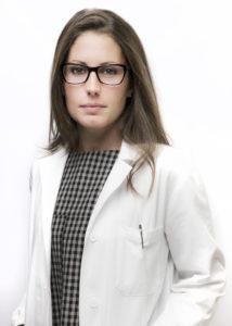 Dott.ssa Alessandra Freda
